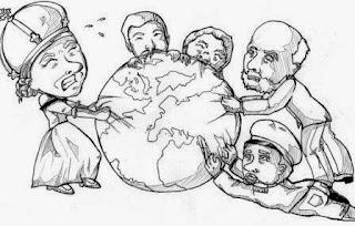 pengertian imperialisme