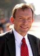 Tony Abbott, ABC, Chris Uhlmann, election, election 2013, faith, Catholic