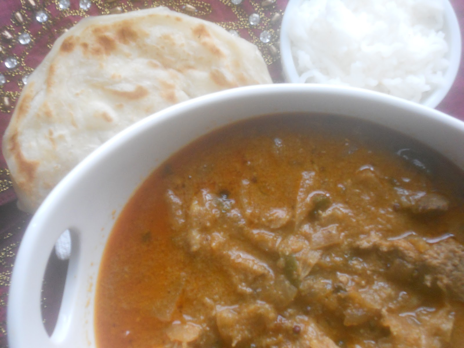 Welcome to my kitchen :): Non vegetarian recipes