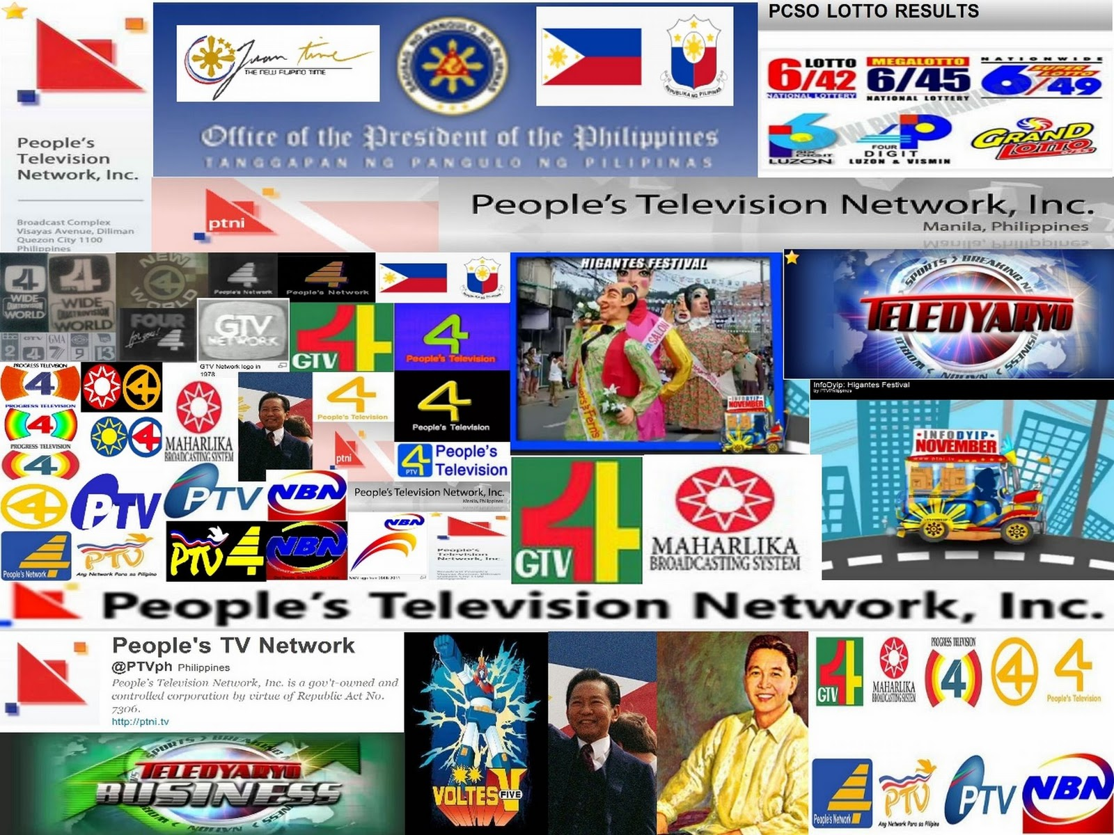 Free Live Streaming TV Networks