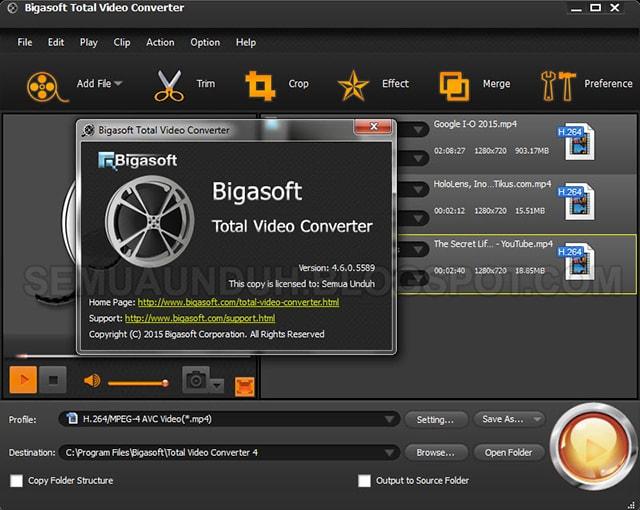 total video converter code keygen