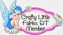 Crafty Little Fairies DT Member