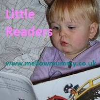 Mellow Mummy Little Readers