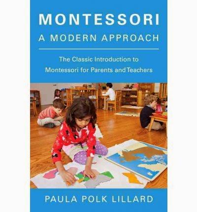 Montessori: Modern Approach
