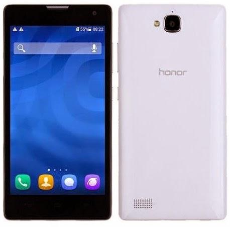 Huawei Honor 3C Android Phone Harga Rp 2 Jutaan