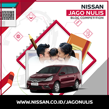 Nissan Blog Competition