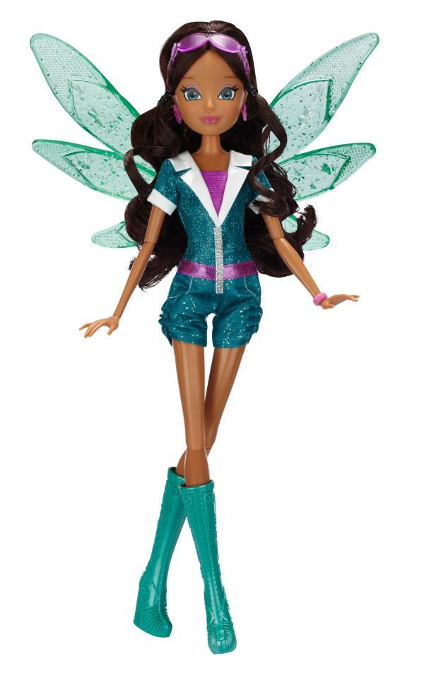winx dolls: