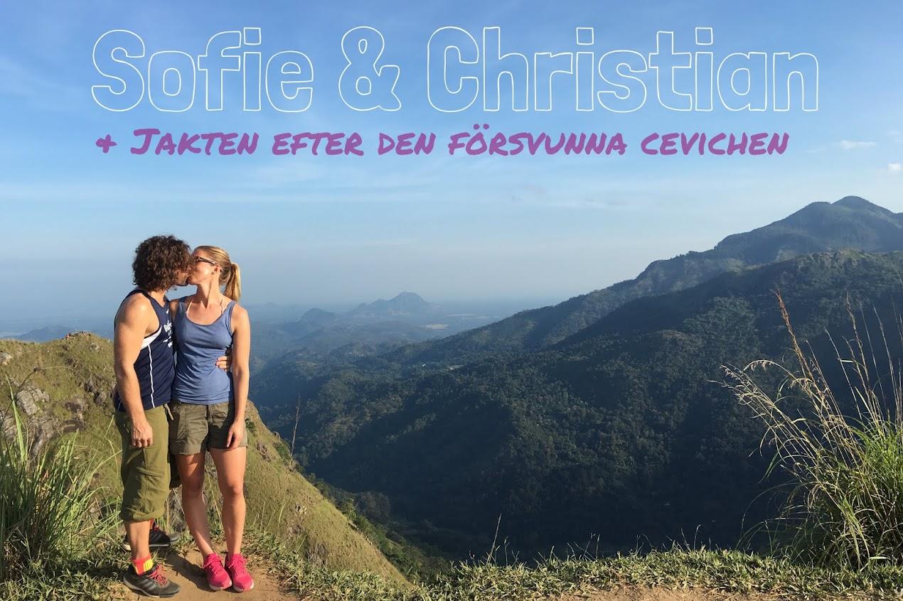 Sofie och Christian
