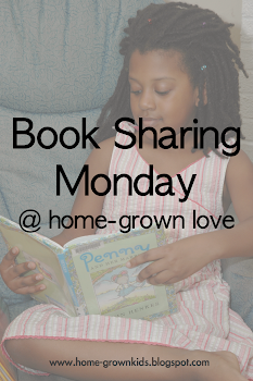 Join Us in Book Sharing Monday