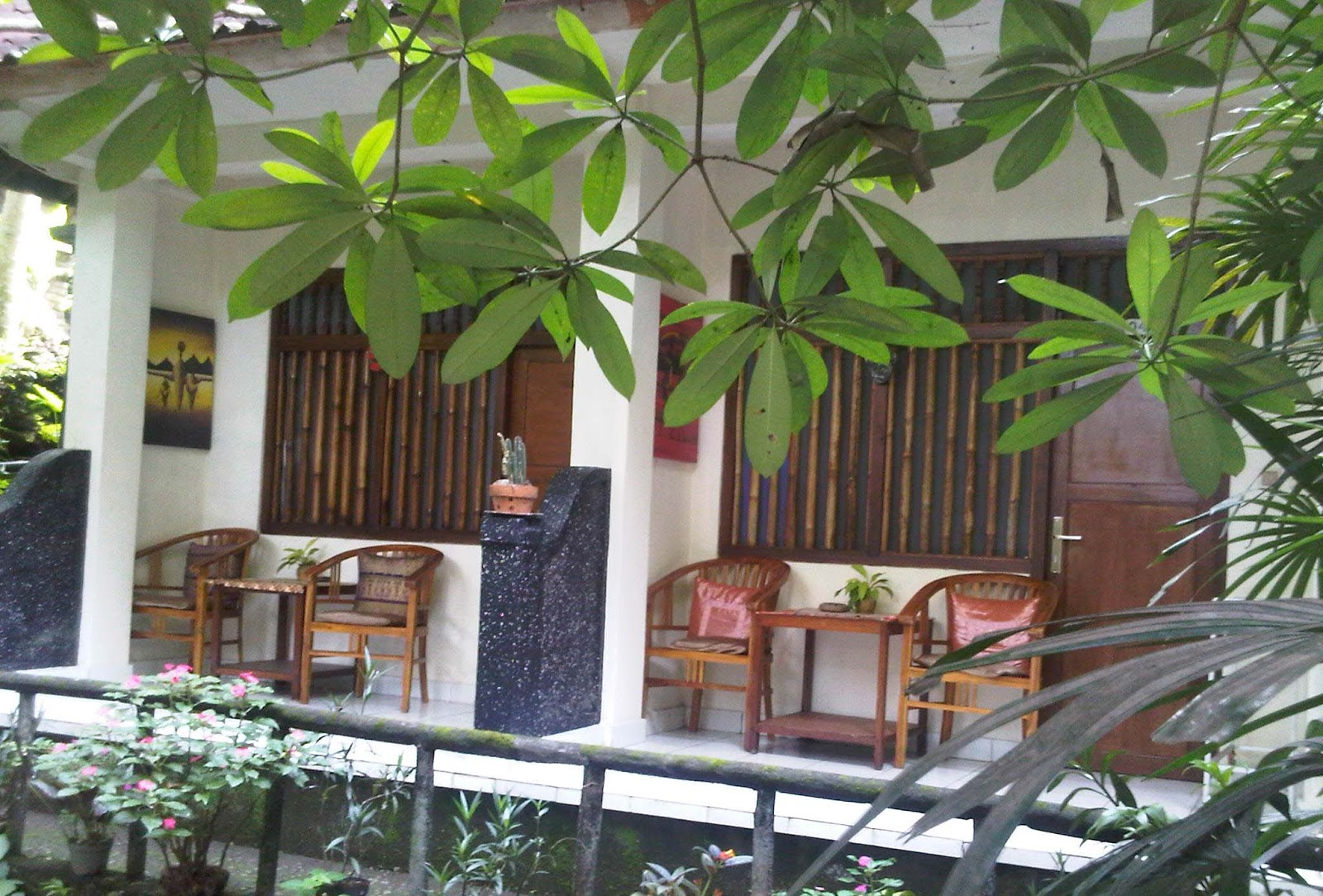 Cheap Room in Ubud