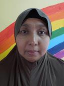 Puan Asmah Binti Omar