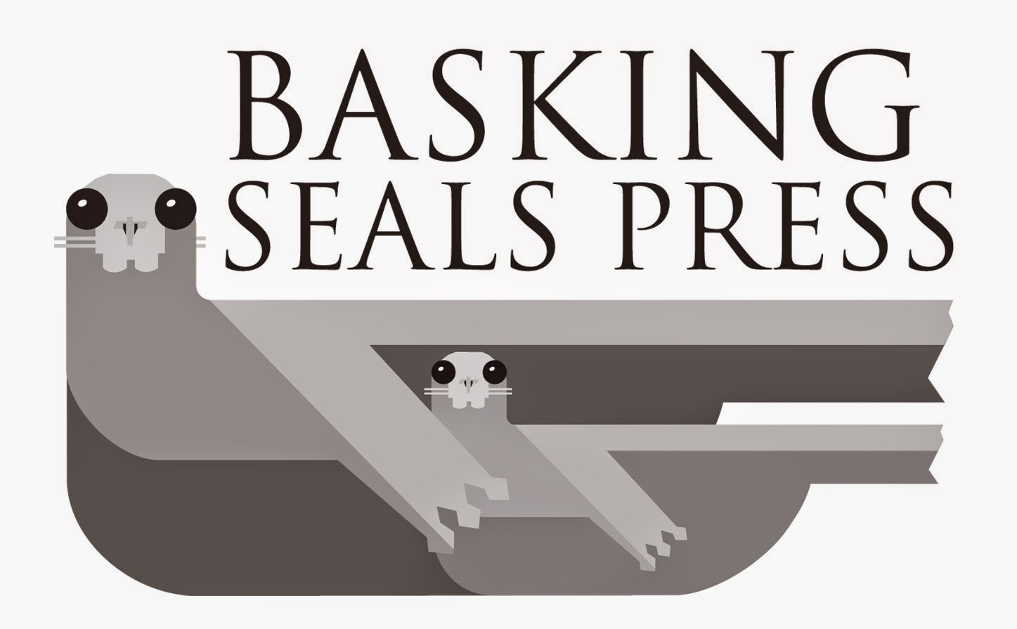 Basking Seals Logo