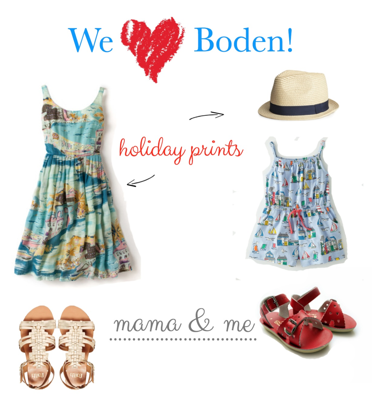 Fab Boden holiday prints for a mama & me day out! | mama and me | fashion | style | mamasVIB | boden | nanacy dress | riveria print | seaside print | harbour print | holiday clothes | boden mini | faith } office shoes | marks & Spencer | autograph skirt | cath kidston | digital wallpaper | days out | blogger | mummy blogger | boden catalogue | piontelle cardigan | kids fashion | mama fashion | boden clothes | mumsy | mummy | donna air | donna air in boden dress | mamasVIB