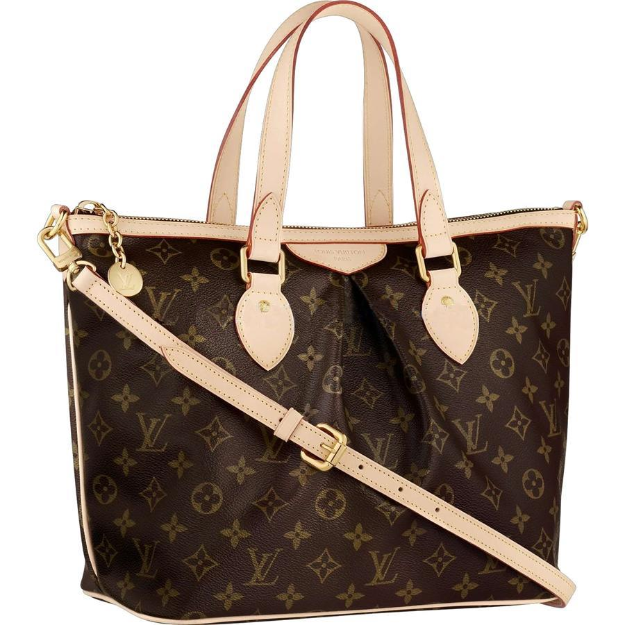 Louis Vuitton Girl Backpack, Monogrammed Louis Vuitton Neverfull 4ededf6454