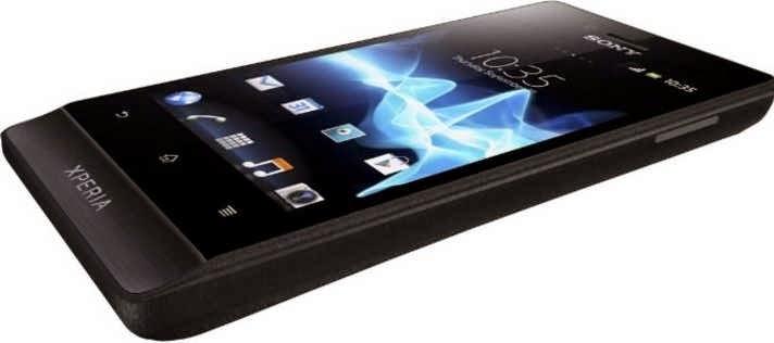 Spesifikasi Sony Xperia Miro ST23i
