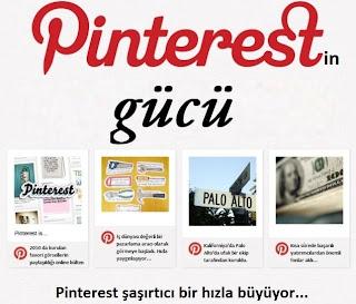 Pinterest Rehberi