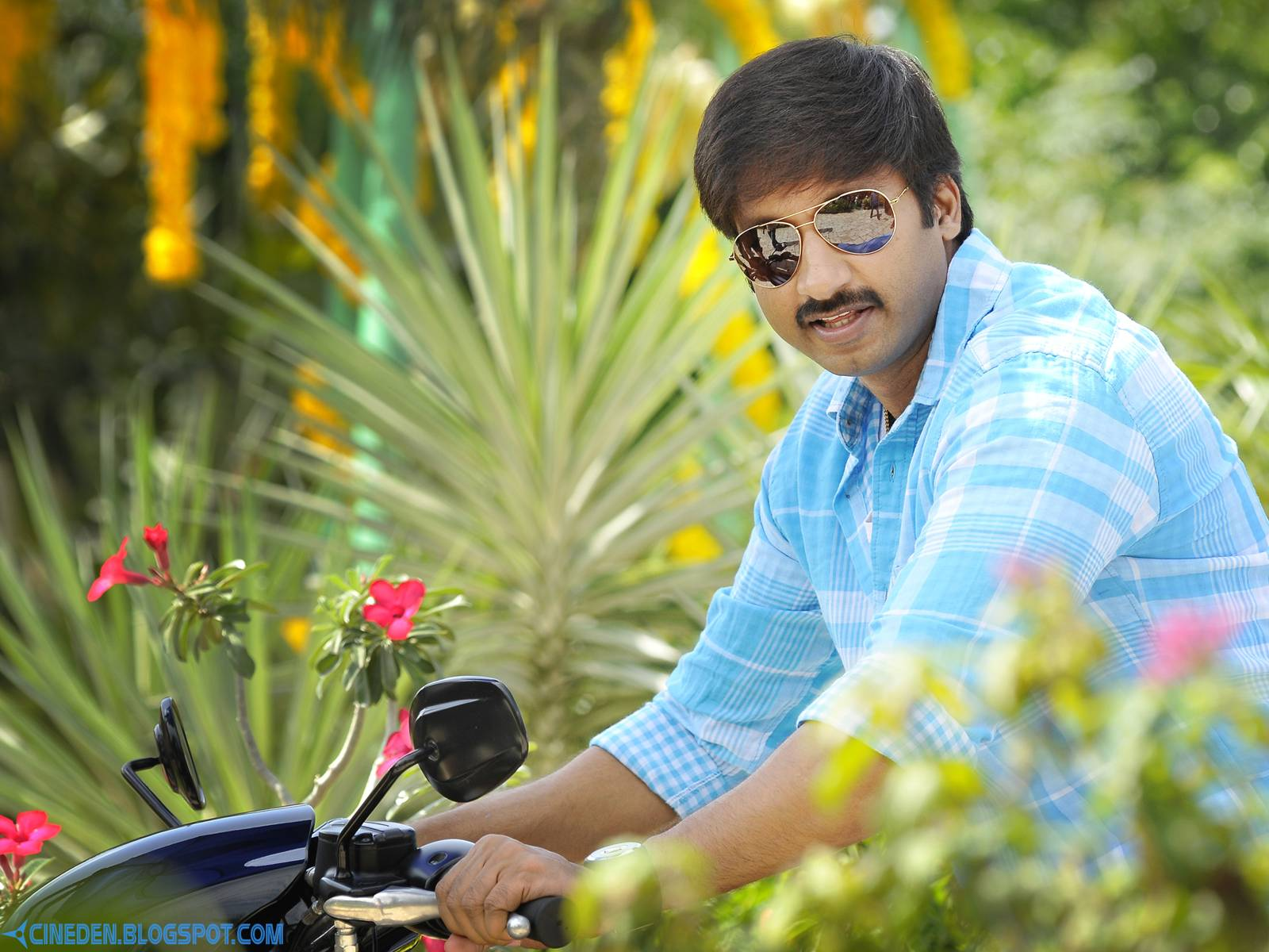 Hero Gopichand marriage date fixed