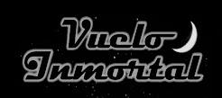Vuelo Inmortal - Universo Sin Sombra - 2015