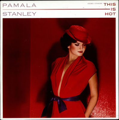 Pamala Stanley - This Is Hot  1979