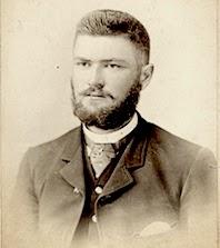 Charles Rahr