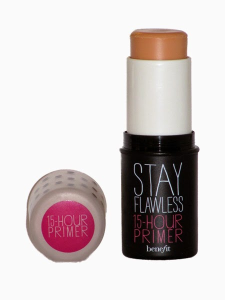 Benefit's Stay Flawless 15 Hour Primer