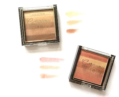 collection gorgeous glow review
