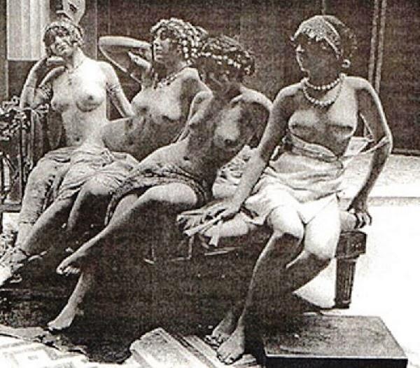 prostitutas xix mafias de prostitutas