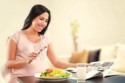 7 Makanan untuk Meningkatkan Kesuburan Wanita