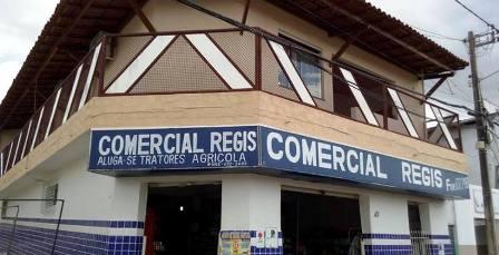 COMERCIAL REGIS, EM MAIRI