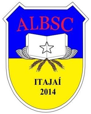 ALBSC ITAJÁI