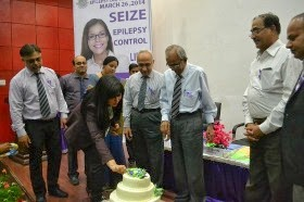 Purple Day in Sagar Hospitals