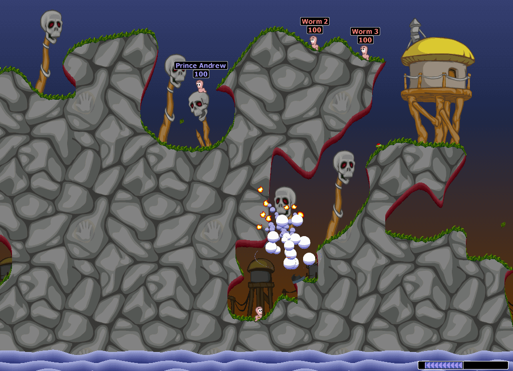 pirates xxx worms feigenblatt
