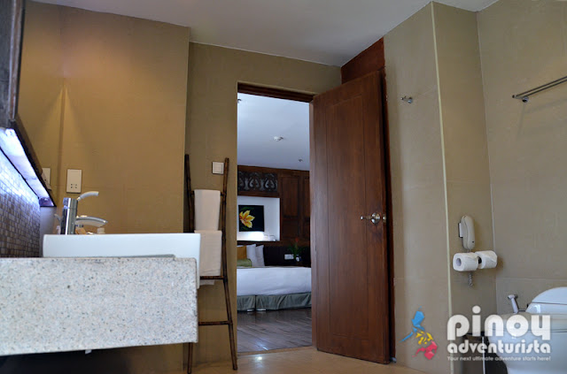 Cocoon Boutique Hotels in Quezon City