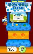 Moshi Games Starcade Downhill Dash