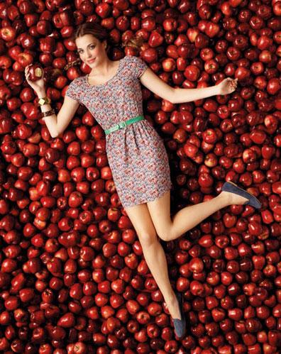 calzados Marypaz primavera verano 2012