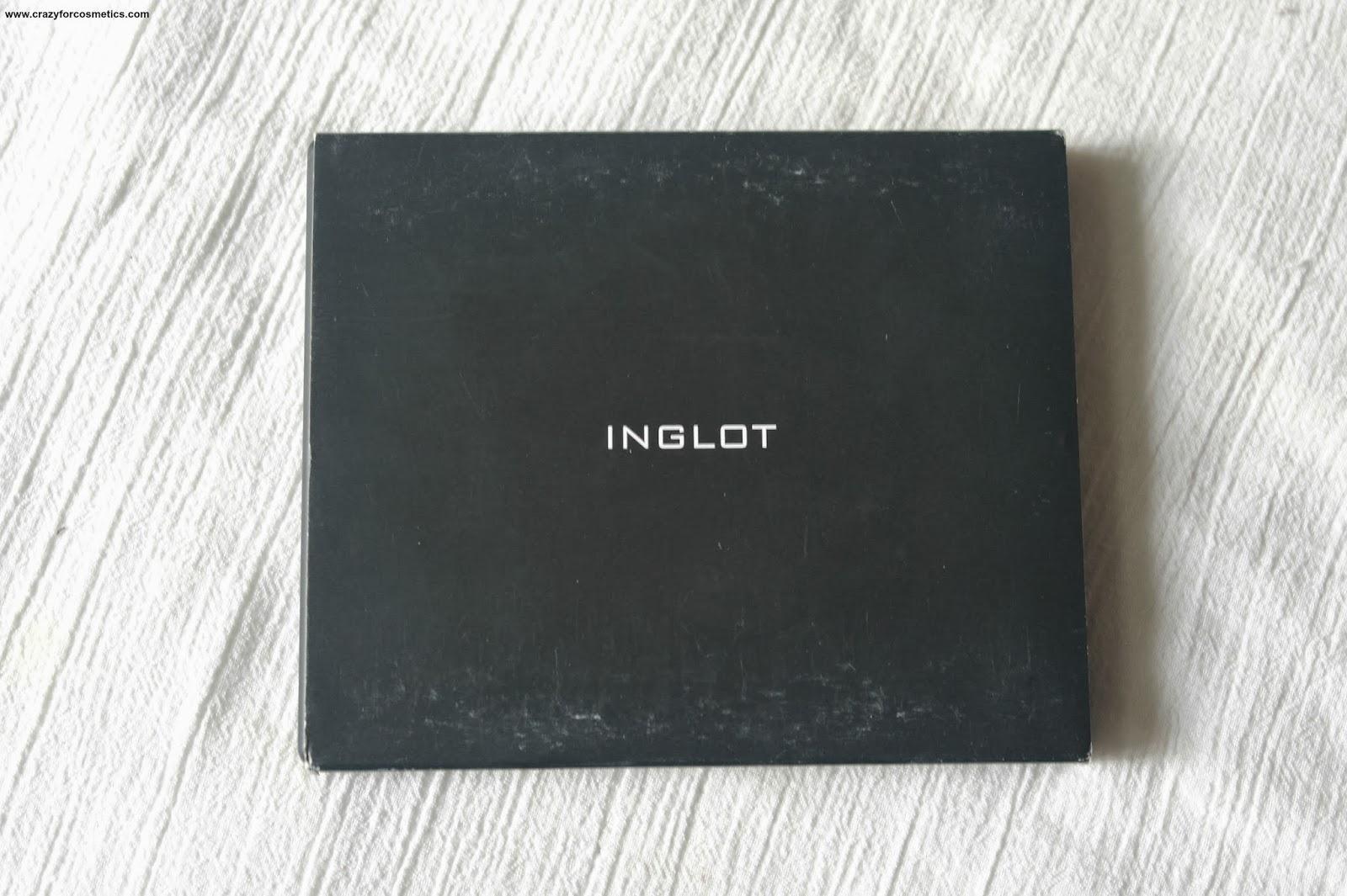 Inglot eyeshadows-inglot eyeshadow refill pan-inglot freedom system palette