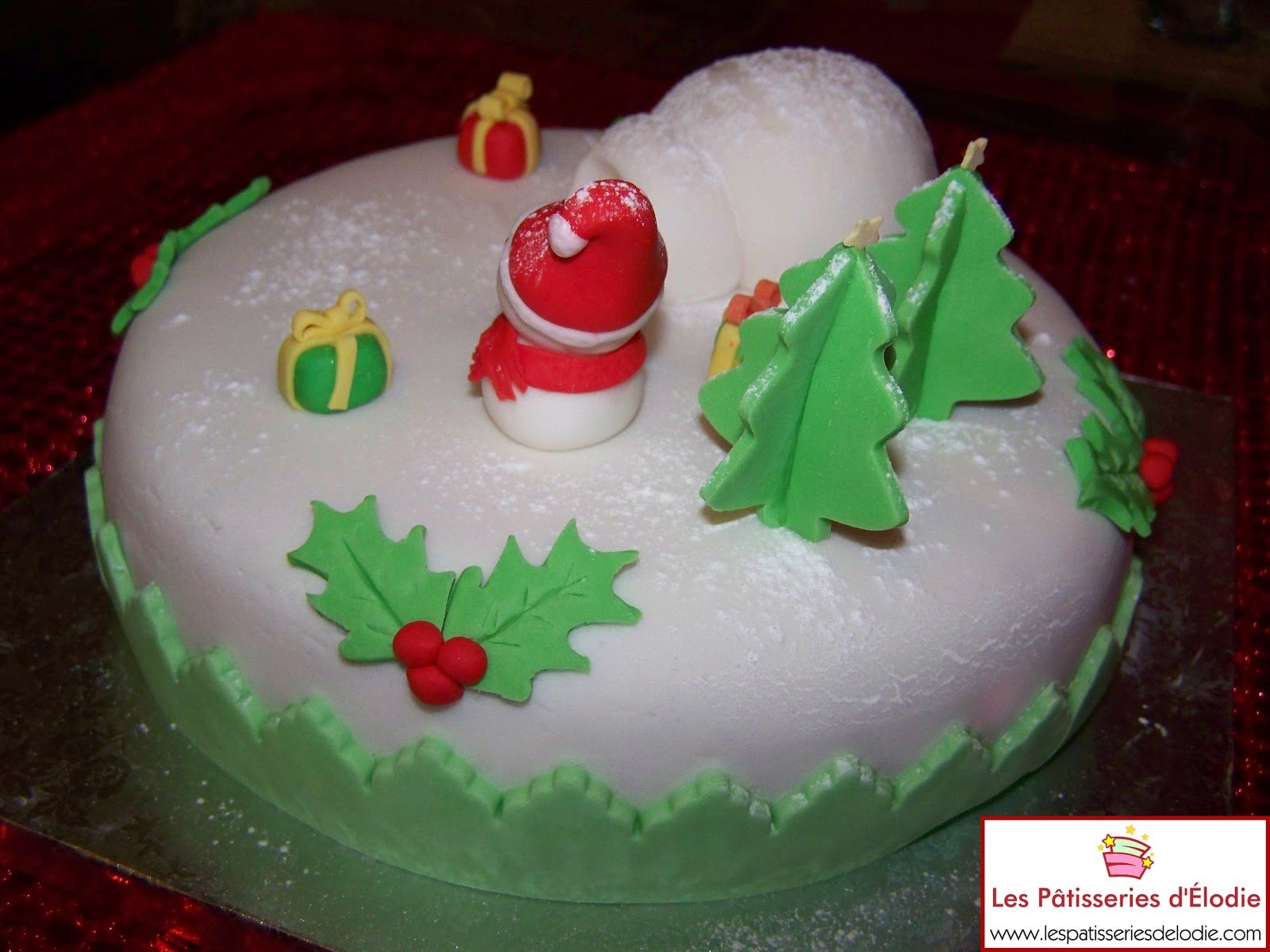 Cake Design Sans Creme Fouett Ef Bf Bde