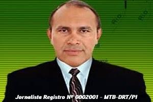 Colunista: Sebastião Silva Neto