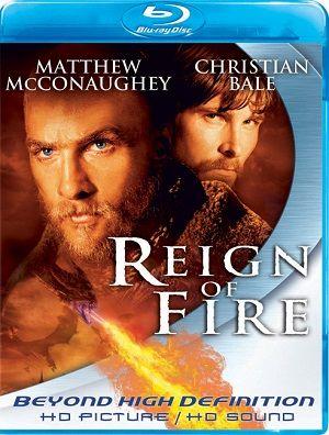 Reign of Fire BRRip BluRay 720p