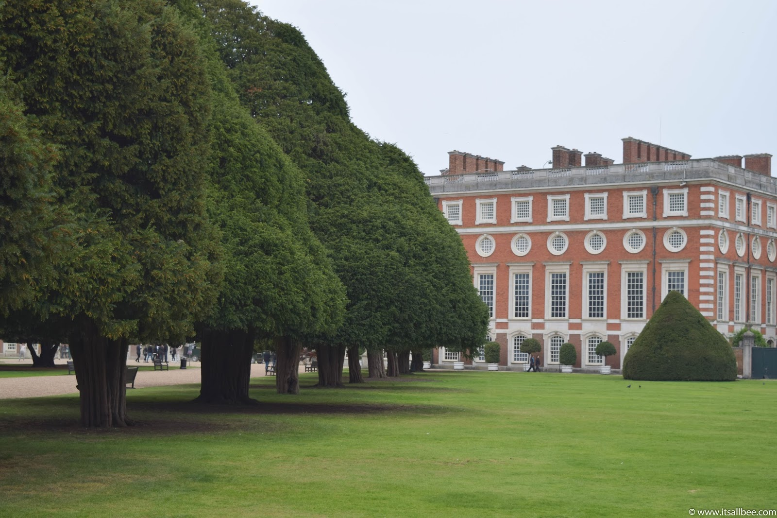 hampton court palace pictures and pictures