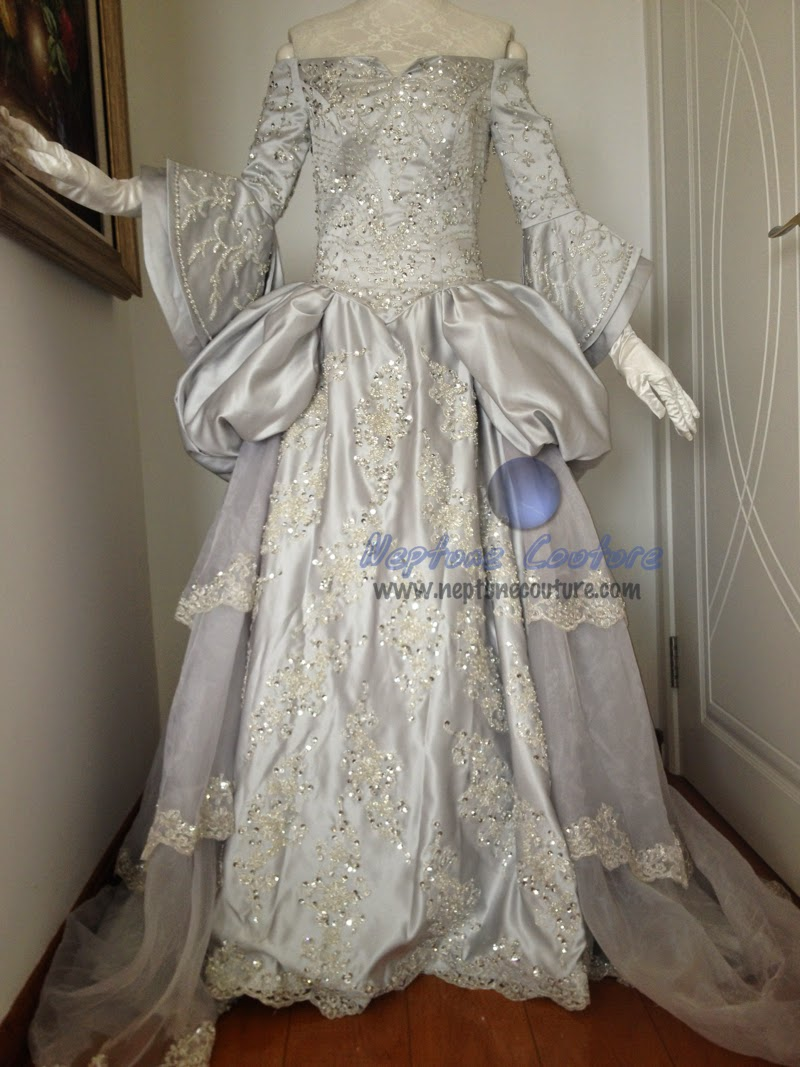 dress pucci vintage