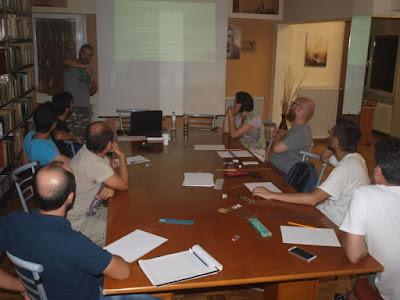 Η ΝΕΑ ΑΚΡΟΠΟΛΗ στην Εγνατία Θεσσαλονίκης: «Με κανόνα και διαβήτη»