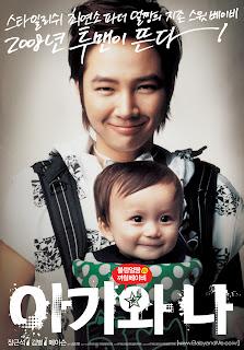 Novelas Coreanas El Bebe y Yo
