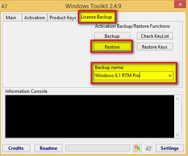 KMS WINDOWS TOOLKIT 2.4.9