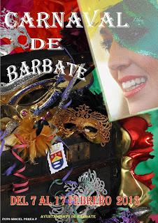 Carnaval de Barbate 2013
