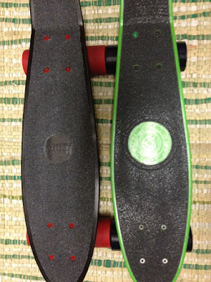 Libertyfl Grip Tape For Stereo Vinyl Cruiser And Penny