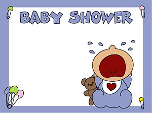 Baby Shower, Como Organizar
