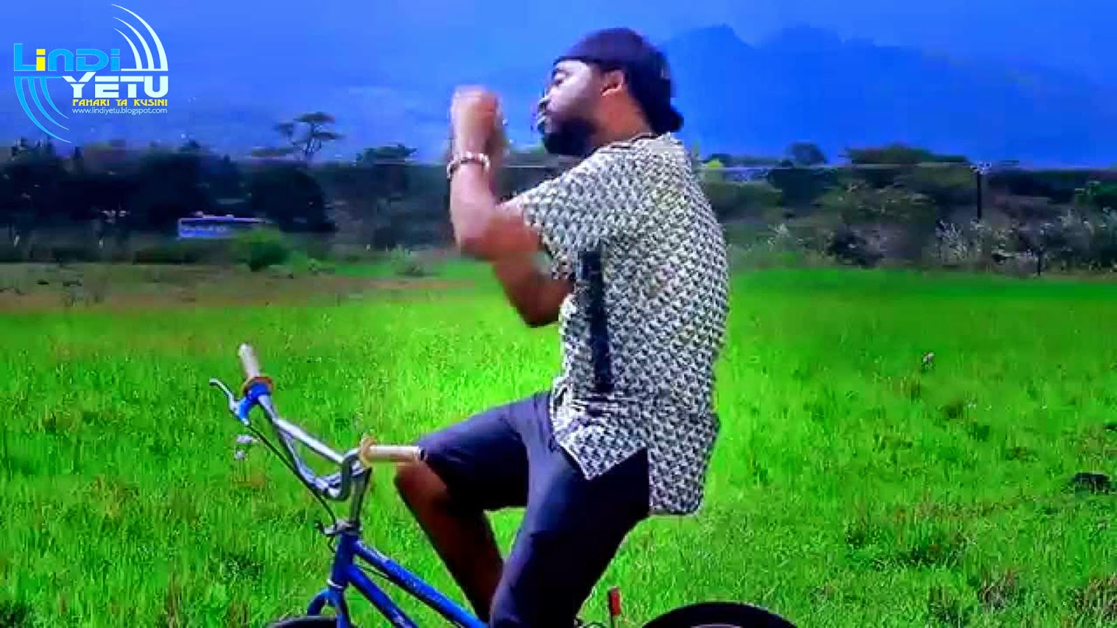 BRAND NEW VIDEO:: JERO BY HAMMER Q