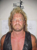 Duane Dog Chapman Mug Shot