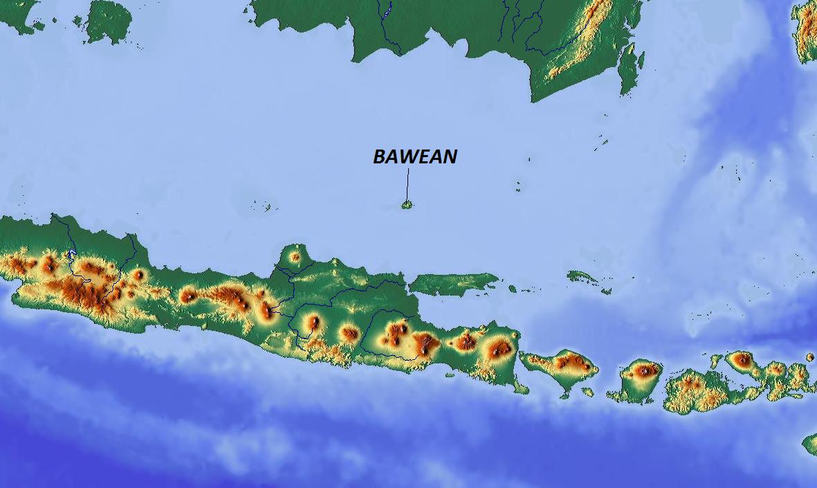Indonesia Ku 02 09 15